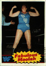 The Fabulous Moolah 30 years later